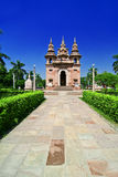 Sarnath  Stock Photo