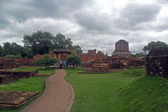 SARNATH Royalty Free Stock Photography