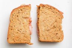 Sarni del bacon fotografie stock libere da diritti