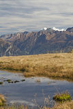 In Sarntal Alps Royalty Free Stock Images