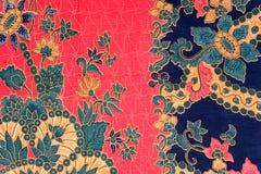 sarong индонезийца батика стоковые фото