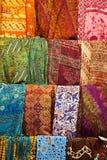 Sarong Fotografie Stock
