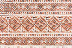 Sarong pattern Royalty Free Stock Photos