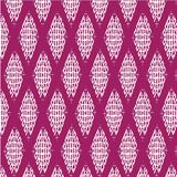 Sarong pattern background in Thailand Royalty Free Stock Images