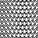 Sarong pattern background in Thailand Stock Images