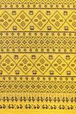 Sarong pattern Royalty Free Stock Photography
