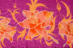 Sarong. 5 Royalty Free Stock Photos
