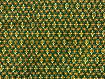 Sarong for wallpaper or background. Or print card Royalty Free Stock Photos