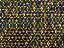 Sarong for wallpaper or background. Or print card Royalty Free Stock Photo