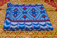 Sarongi. Obrazy Royalty Free