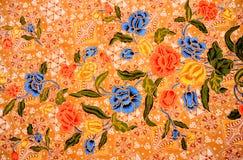 sarongi tajlandii Zdjęcie Royalty Free