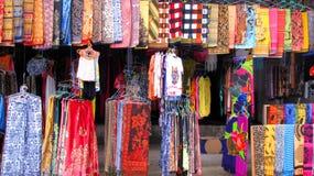 sarongs Стоковое фото RF