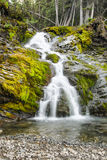 Sarrail Creek Falls Stock Image