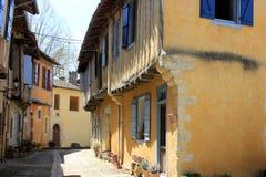 Sarrant, Gers, Francia Fotografia Stock