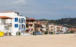 Sarti resort Royalty Free Stock Photography