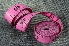 Sartorial meter Royalty Free Stock Images
