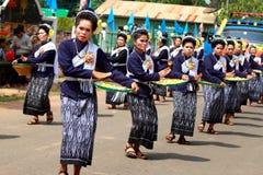 SARTTHAI Festival   Stockbild