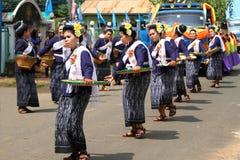 SARTTHAI Festival Lizenzfreie Stockfotos