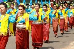 SARTTHAI Festival # 9 Lizenzfreie Stockfotografie