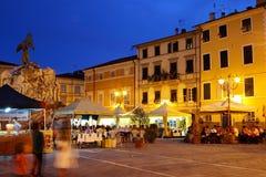 Sarzana, Italy Stock Photo