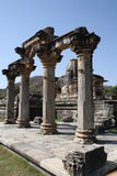 SAS BAHU świątynia W INDIA Zdjęcie Royalty Free