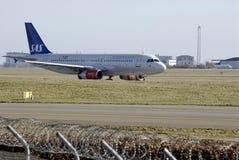 SAS FLIGHT Stock Photos
