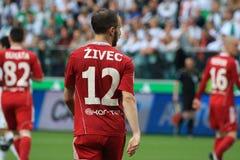 Sas Zivec Fotografia Stock