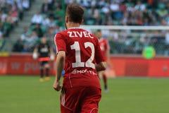 Sasa Zivec Stock Images