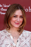 Sasha Alexander Stock Photo
