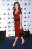 Sasha Cohen Royalty Free Stock Images