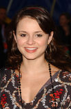 Sasha Cohen Stock Photo