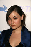 Sasha Grey Stock Photo