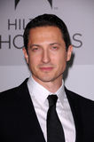 Sasha Roiz Royalty Free Stock Photo