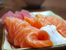 sashimi στοκ εικόνα με δικαίωμα ελεύθερης χρήσης