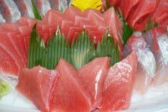 Sashimi Stock Foto's