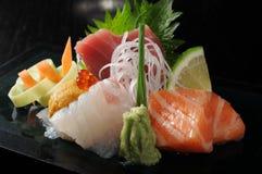 sashimi Zdjęcie Stock