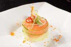 sashimi Royaltyfri Fotografi