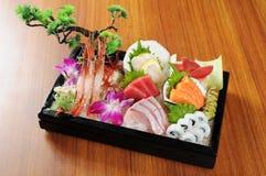 sashimi Zdjęcie Royalty Free