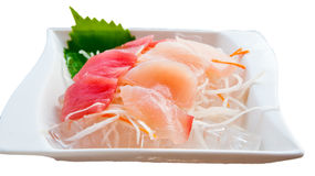 Sashimi Lizenzfreie Stockbilder