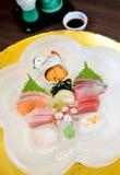 Sashimi Royalty Free Stock Photos