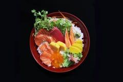 sashimi Стоковая Фотография