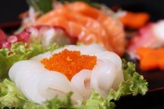 sashimi Стоковое Фото