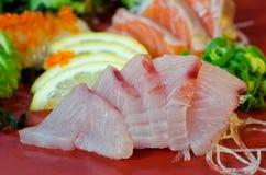 Sashimi Foto de Stock Royalty Free