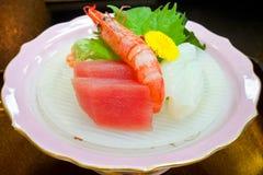 Sashimi Royalty Free Stock Images