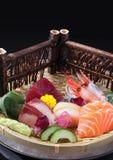 Sashimi Photographie stock