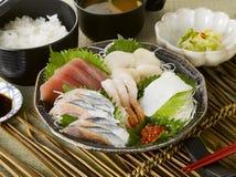 Sashimi Images stock