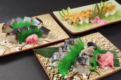sashimi στοκ φωτογραφίες με δικαίωμα ελεύθερης χρήσης