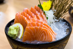 Sashimi Photos stock