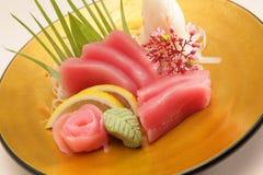 Sashimi Stock Fotografie