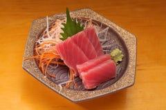 Sashimi Royalty-vrije Stock Foto